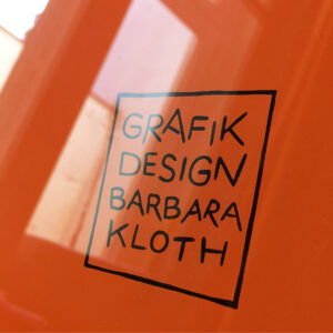 Grafik Design Barbara Kloth