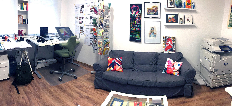 Studio Malte Knaack