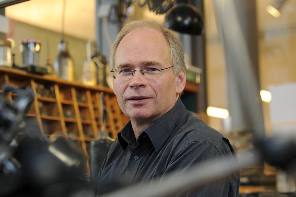 Klaus Raasch