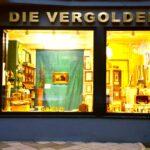 Die Vergolderei Hamburg